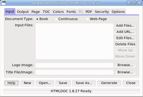 convertir imagenes a pdf ubuntu convertir un html a pdf en ubuntu taringa