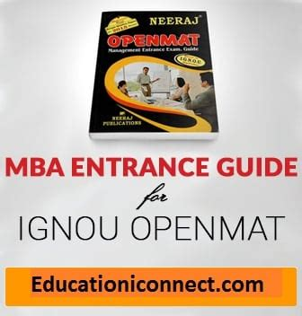 Ignou Distance Mba Admission 2017 by Why Ignou Distance Learning Mba Admission 2015