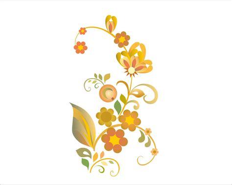 decori fiori primi fiori di primavera decori adesivo murale