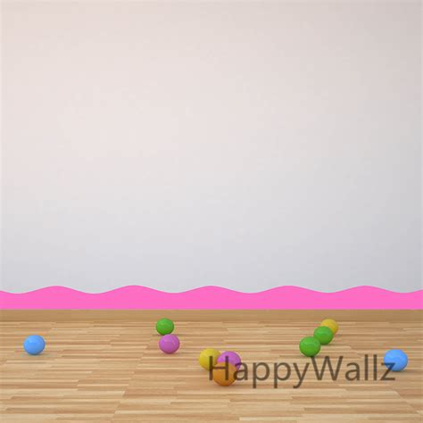 Wall Border Sticker 4 174 wall border stickers diy lines lines stripes wall decals chevron border ᐅ wall wall stickers