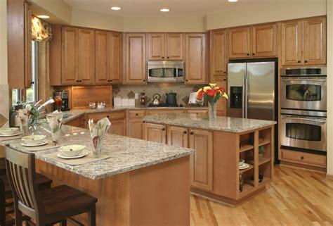 kitchen small u shaped kitchen remodel ideas