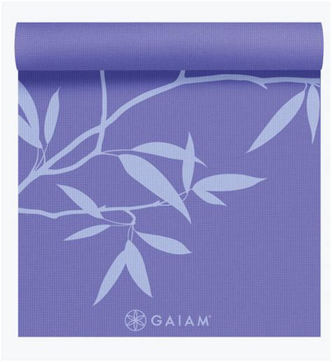 Sweat It Out With The Gaiam Organic by Best Mat Reviews Of 2017 Reviews