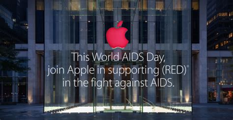Itunes Gift Card Sale Black Friday - apple supports world aids day with black friday sales