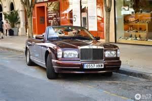 Rolls Royce Corniche Rolls Royce Corniche 31 July 2016 Autogespot