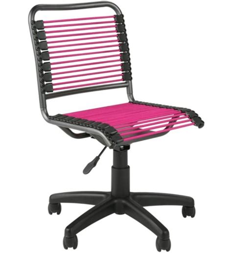 Bungee Cord Desk Chair by 20 Stylish And Comfortable Computer Chair Designs