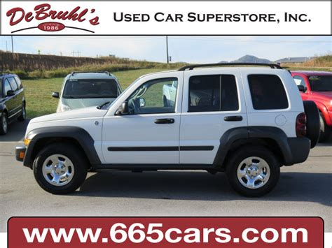 jeep dealership asheville nc cars for sale in asheville nc debruhl s used car