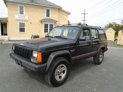 Jeep Winchester Va Jeep For Sale Winchester Va Carsforsale