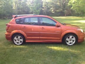 2005 Pontiac Vibe Gt 2005 Pontiac Vibe Pictures Cargurus