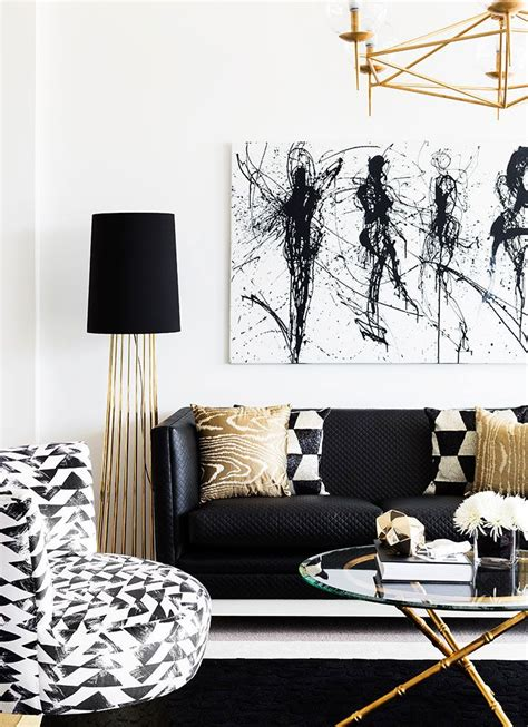 gold living room accessories 25 best ideas about black living room furniture on black decor interior