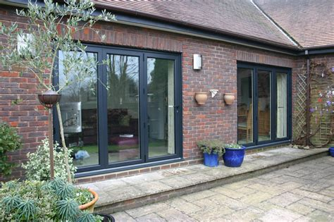 High Security Patio Doors Bi Fold Doors Oxfordshire Thame Double Glazing