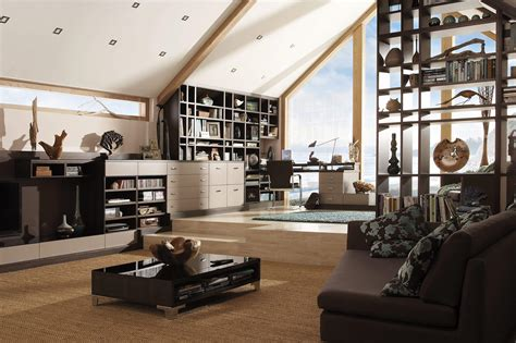 Living Room Fitted Furniture Fitted Living Room Furniture Neville Johnson