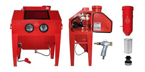 sandblasting cabinet vacuum system sandblast cabinet vacuum cabinets matttroy