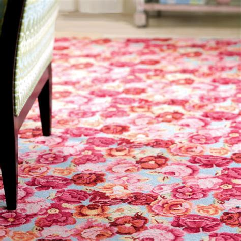 Rugs With Roses On Them by Bed Of Roses Rug And Heirloom Quality Baby Child Furniture