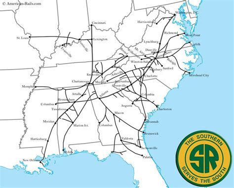 us railroad companies map 335 best railroad maps images on cards maps