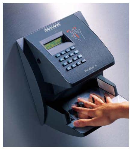 Mesin Absensi menghindari karyawan nakal dengan mesin absensi sidik jari