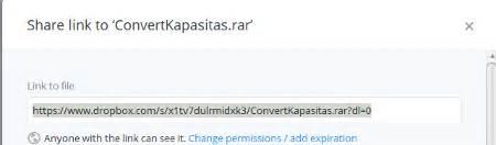 membuat link berbayar membuat link download langsung dari dropbox mari berbagi