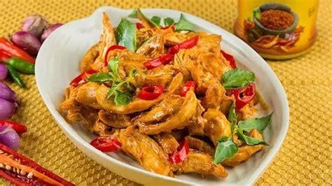 resep ayam rica rica manado suwir pedas terupdate