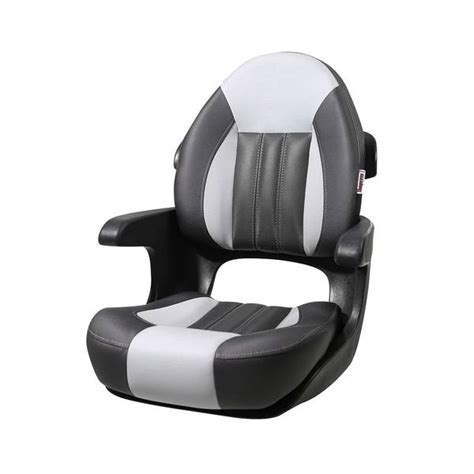 boat seats with arms tempress probax 174 elite boat seat with arms west marine
