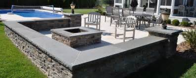 Sealing Paver Patio Fire Pits Contractor Outdoor Custom Tables Long