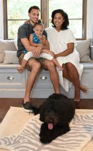 Gallery photo 1 stephen curry amp wife welcome baby no 2 ryan carson
