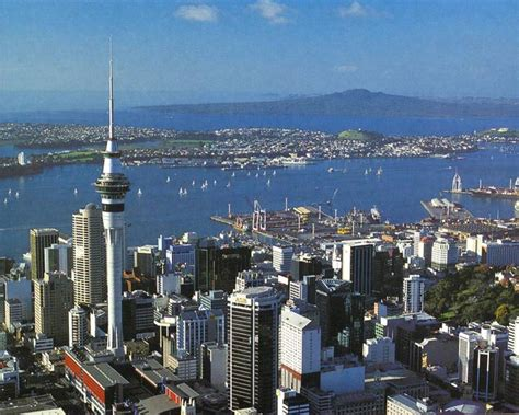 auckland new zealand new zealand world most beautiful places new zealand auckland