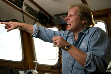 capt sig hansen responds to qa on heart attack deadliest catch dungeon cove gets debut date