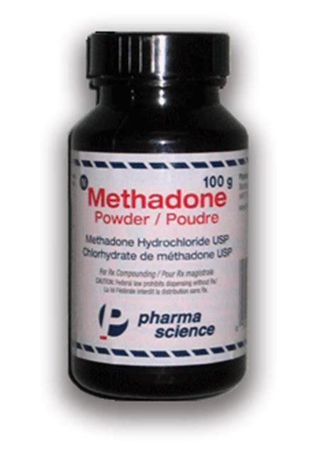 How To Detox With Methadone by Side Effects Of Methadone Detox