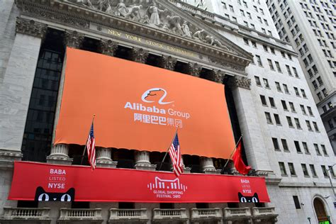 alibaba stock alibaba group holding ltd baba stock will continue to soar