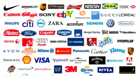 list of the best the list of top 10 global companies list tops