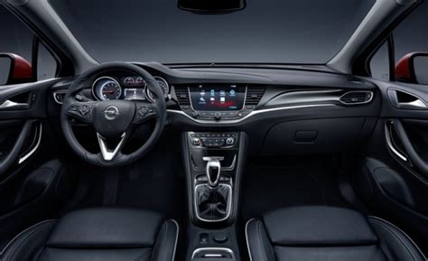 opel astra interior 2017 opel astra 2017 review gm 2017 2018