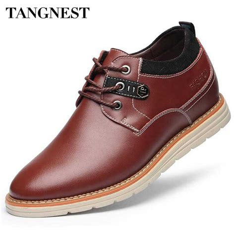 new year shoes 2018 tangnest elevator shoes 2018 new 6 cm height