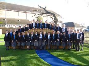 Prep School Prep School Choir At Charity Concert In The York Minster