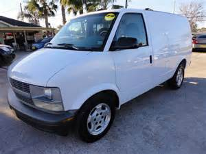 2005 Chevrolet Astro For Sale Used 2005 Chevrolet Astro For Sale Carsforsale