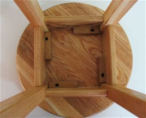 How To Make A Stool by Pdf How To Make A Stool Out Of Wood Plans Free