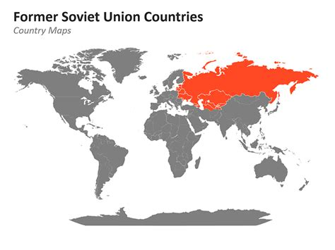 nations of the former ussr map quiz the former soviet union russian big
