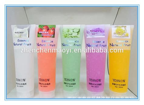 Shop Spa Exfoliating Gel Logo Besar Blueberry 2015 yesnow shop bath massager spa exfoliating gel buy yesnow spa exfoliatin gel