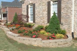 inexpensive landscaping ideas for your home thats my old house