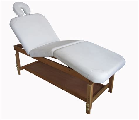 massaging bed massage facial bed table portable treatment massage