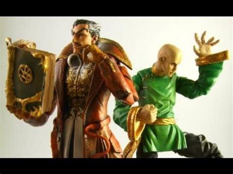 Termurah Custom Doctor Strange 2 dr strange wong custom marvel legends figure