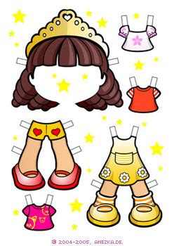 printable paper doll shoes 18 best photos of printable paper doll furniture free