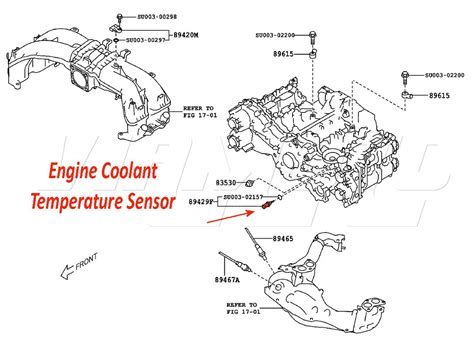 toyota address toyota tacoma engine coolant temperature sensor location