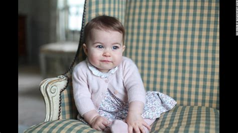 princess charlotte duchess of cambridge shoots photos of princess charlotte