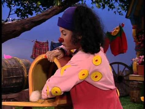 The Great Big Comfy by The Big Comfy Season 4 Ep 7 Quot Gimme Gimme Never Gets Quot