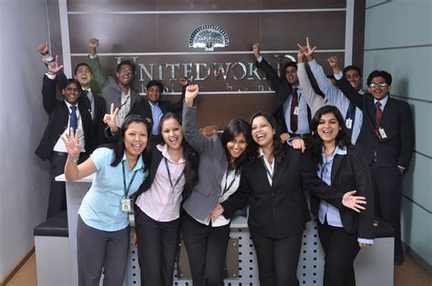 Mba Coaching In Kolkata by 05 171 March 171 2014 171 At Unitedworld Business School