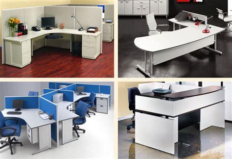 model desain meja kerja cv jaya makmur furniture kantor dan partisi