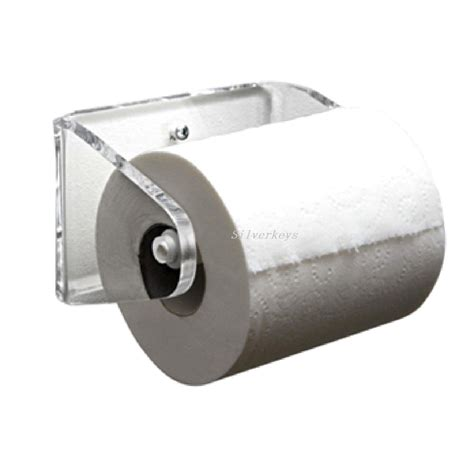 Toilet Tissue Holder by Wall Fastening Tissue Roll Stand Purchasing Souring Agent