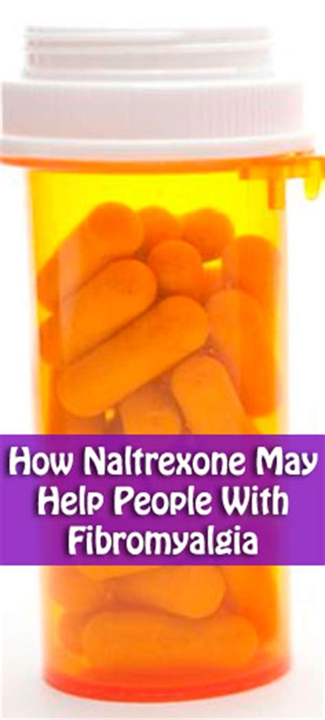 Naltrexone Withdrawal Detox Sinclair by How Naltrexone May Help With Fibromyalgia
