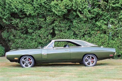 1970 S Dodge Charger by Hemmings Find Of The Day 1970 Dodge Charger R T
