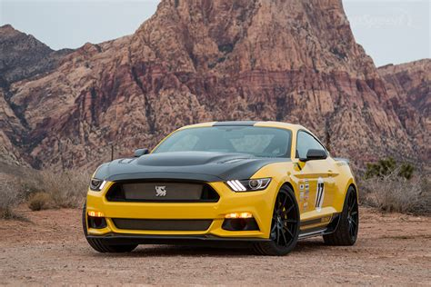 2016 shelby terlingua mustang picture 663359 car