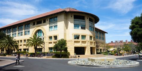 Computer Science Mba Stanford by A Look At Stanford Computer Science Part I Past And